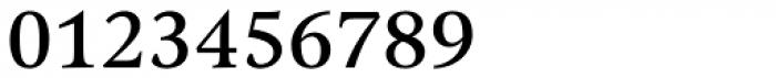 Arethusa Regular Font OTHER CHARS