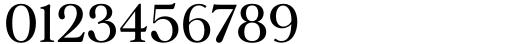Argent CF Light Font OTHER CHARS