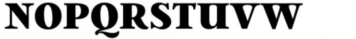 Argent CF Super Font UPPERCASE