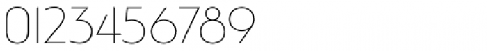 Argent Sans Extra Light Font OTHER CHARS