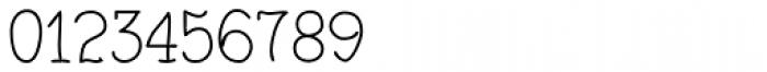 Argenta Font OTHER CHARS