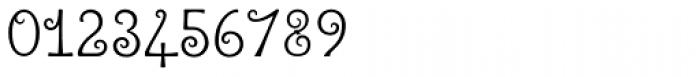 Argentile Font OTHER CHARS