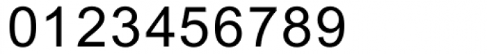 Arial Monospaced MT Font OTHER CHARS