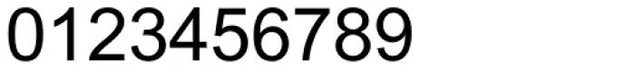 Arial Nova Regular Font OTHER CHARS