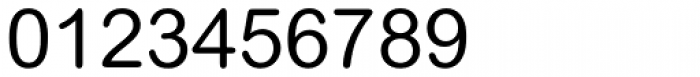 Arial Pro Greek Rounded Regular Font OTHER CHARS