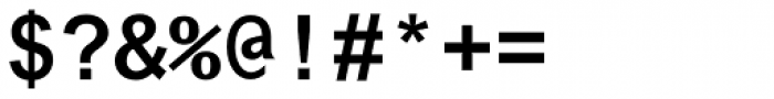 Arial Std Monospaced Bold Font OTHER CHARS