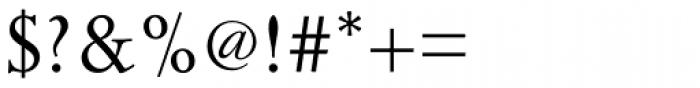 Aries Roman Cap SmallCap Font OTHER CHARS