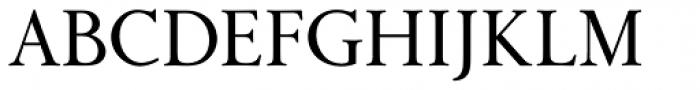 Aries Roman Cap SmallCap Font UPPERCASE