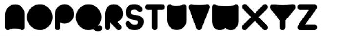 Arista 2.0 Alternate Full Font UPPERCASE