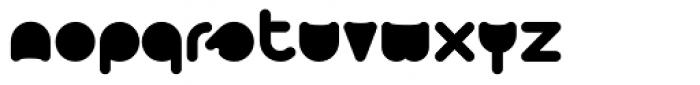 Arista 2.0 Alternate Full Font LOWERCASE