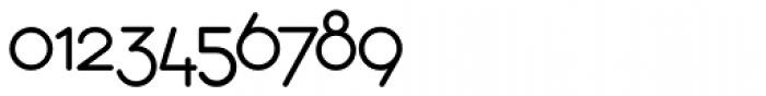 Arista 2.0 Light Font OTHER CHARS