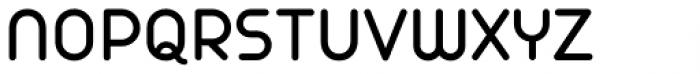 Arista Pro Regular Font UPPERCASE