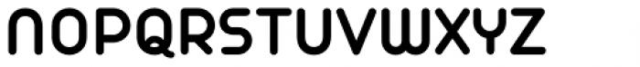 Arista Pro SemiBold Font UPPERCASE