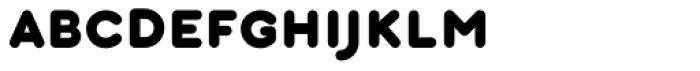 Aristotelica Small Caps Bold Font LOWERCASE