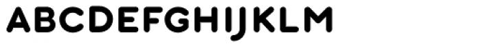 Aristotelica Small Caps Demi Bold Font LOWERCASE