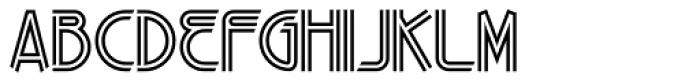 Arius Dual Font UPPERCASE