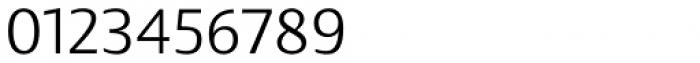 Arlonne Sans Pro Light Font OTHER CHARS