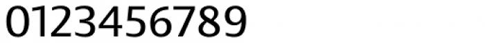 Arlonne Sans Pro Regular Font OTHER CHARS