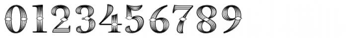 Arlt Deco 2 Font OTHER CHARS