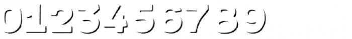 Armavir Shadow Bold Font OTHER CHARS