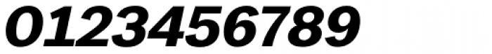 Armitage Black Italic Font OTHER CHARS