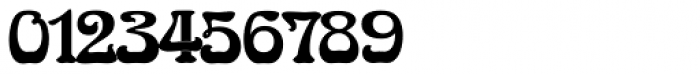 Arnold Boecklin No2 D Font OTHER CHARS