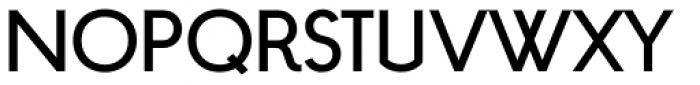Arnold Samuels Bold Font UPPERCASE