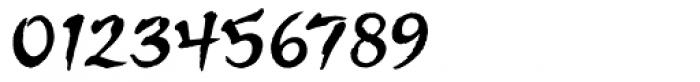 Arnova Font OTHER CHARS