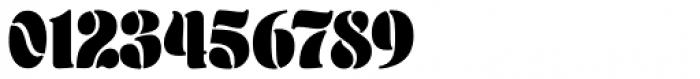 Aromatron Regular Font OTHER CHARS