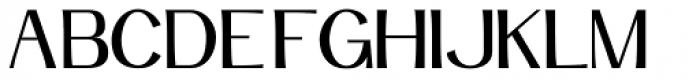 Arqua Goodboy Font UPPERCASE