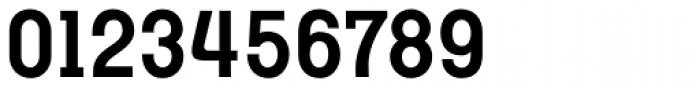 Arroba Regular Font OTHER CHARS