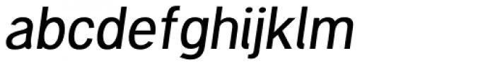 Arrow Heaven Light Italic Font LOWERCASE