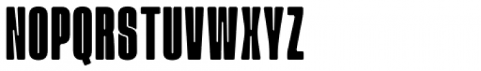Arroyo Regular Font UPPERCASE