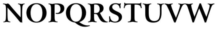 Arrus BT Bold Font UPPERCASE