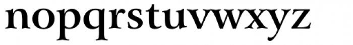 Arrus BT Bold Font LOWERCASE
