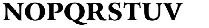 Arrus OSF BT Black Font UPPERCASE