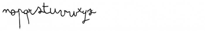 Arsenale White Font UPPERCASE