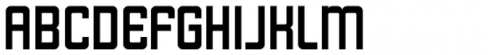 Art Topic JNL Font UPPERCASE