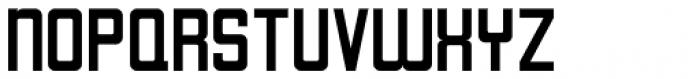 Art Topic JNL Font LOWERCASE