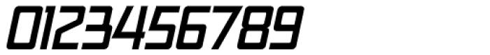 Art Week Oblique JNL Font OTHER CHARS