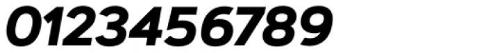 Artegra Sans Alt Bold Italic Font OTHER CHARS