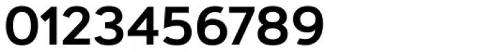 Artegra Sans Alt SemiBold Font OTHER CHARS