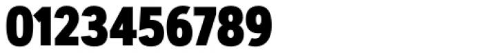 Artegra Sans Condensed Alt ExtraBold Font OTHER CHARS