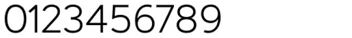 Artegra Sans SC Light Font OTHER CHARS