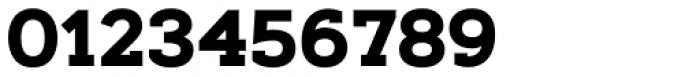 Artegra Slab Bold Font OTHER CHARS