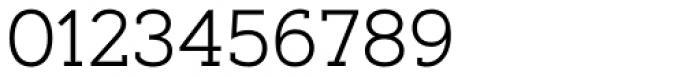 Artegra Slab Light Font OTHER CHARS