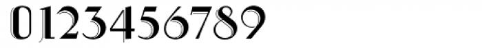 Artemis Sans Palma Font OTHER CHARS
