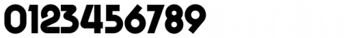 Arthaus Black Font OTHER CHARS