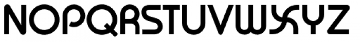 Arthaus Bold Font UPPERCASE