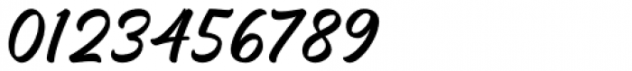 Arthein regular Font OTHER CHARS